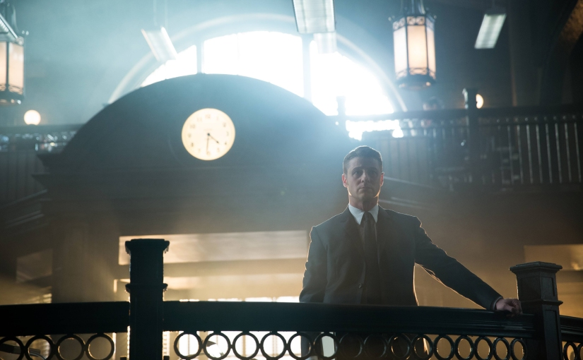 """Gotham Review – """"Beasts of Prey""""S1E19"""
