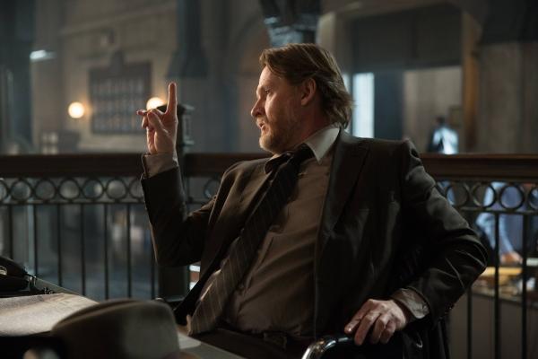"Gotham - ""Beasts of Prey"""
