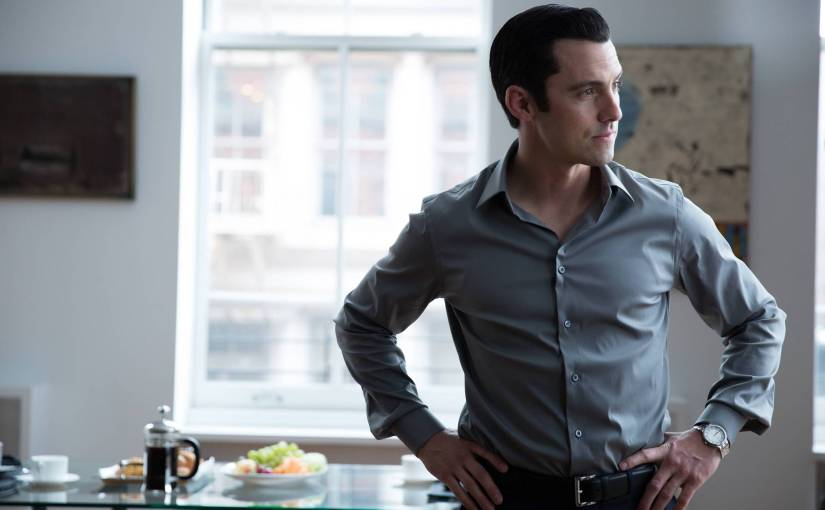 """Gotham Review – """"The Anvil or the Hammer""""S1E21"""