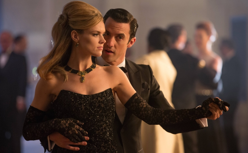"Gotham Review – ""Under the Knife"" S1E20"