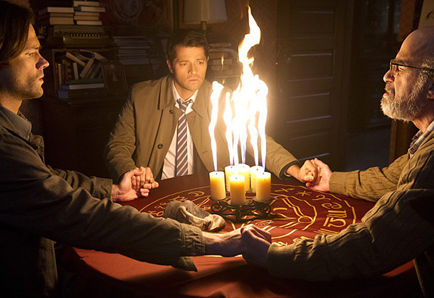 "Supernatural Review – ""Inside Man"" S10E17"