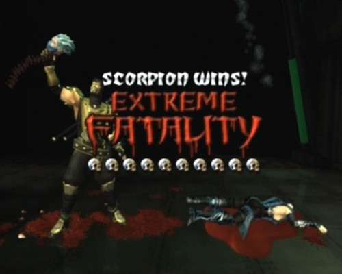 mortal kombat features kreate a fatality