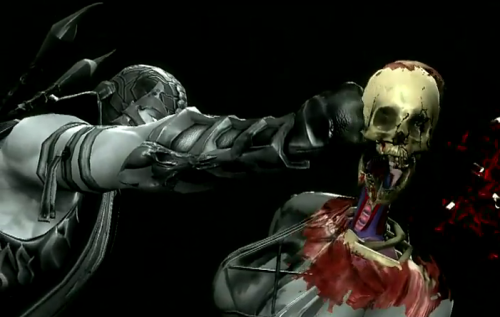 mortal kombat features x-ray