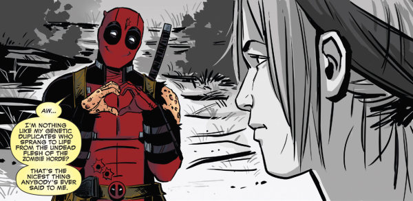 Return of the Living Deadpool #3