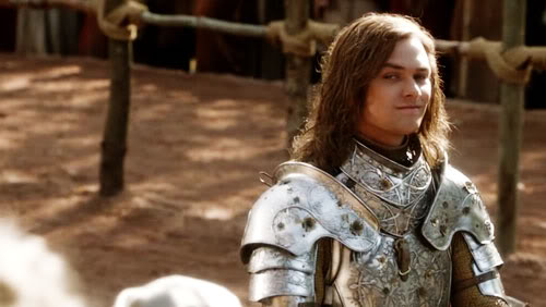 Ser Loras
