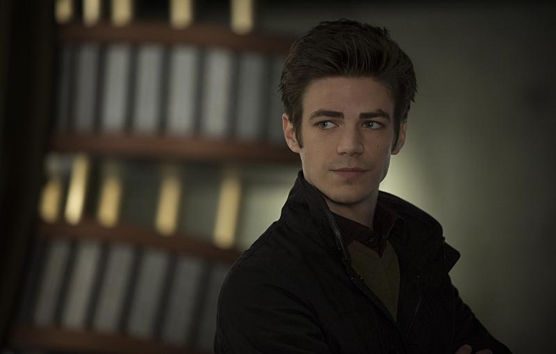 "The Flash Review- ""The Trap""S1E20"