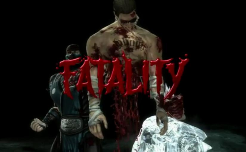 25 Best Mortal Kombat Fatalities(MK:DA-MK9)
