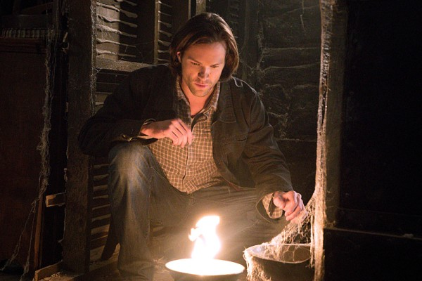 "Supernatural - ""The Werther Project"""