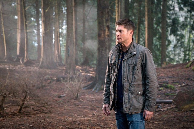 "Supernatural Review – ""The Werther Project"" S10E19"