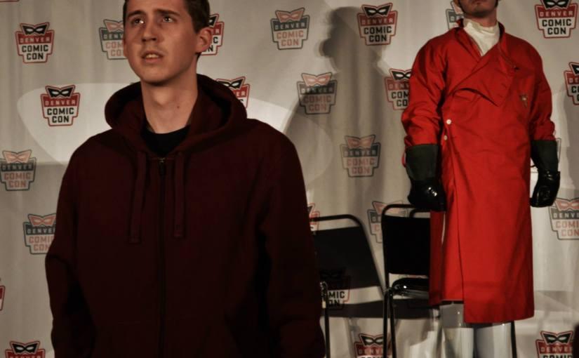 Denver Comic Con 2015 – Buffy/Doctor HorribleShadowcast