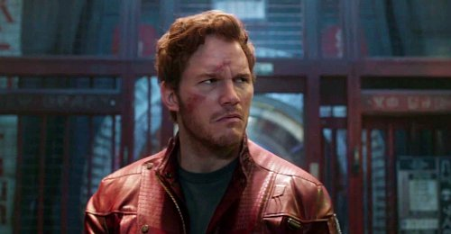 Chris Pratt To Appear in Several Marvel Movies