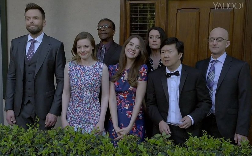 "Community Review – ""Wedding Videography"" S6E12"