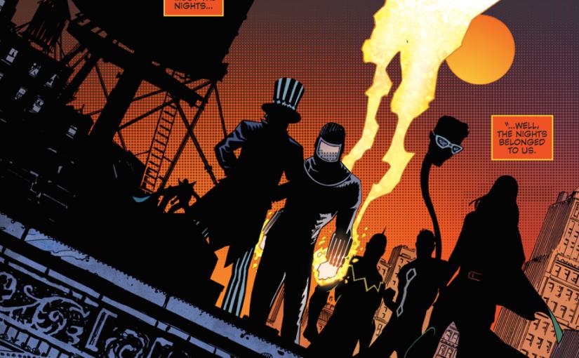 Comic Book Reviews04-29-15