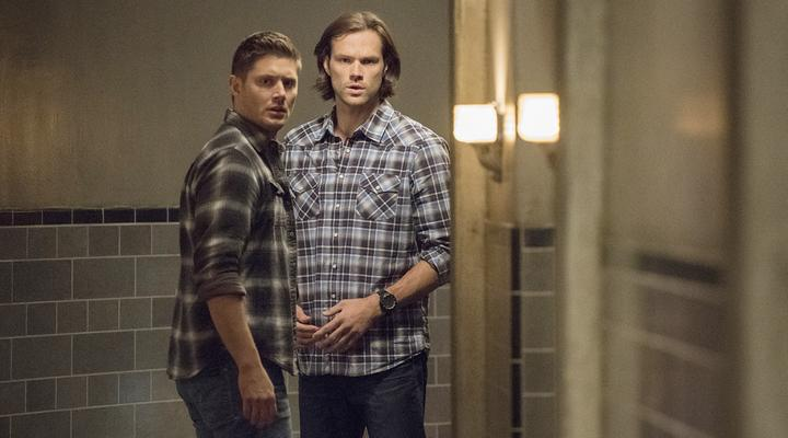"Supernatural Review – ""Dark Dynasty"" S10E21"