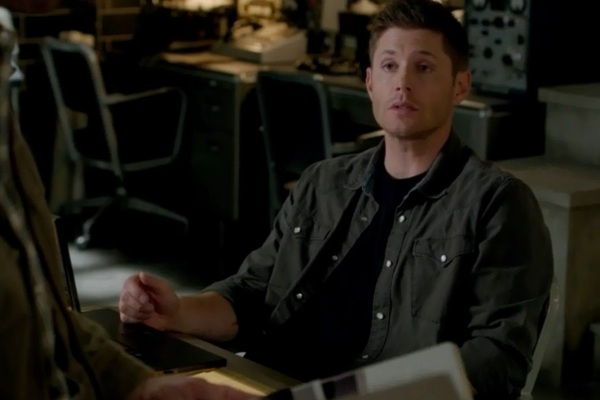"Supernatural - ""Dark Dynasty"""