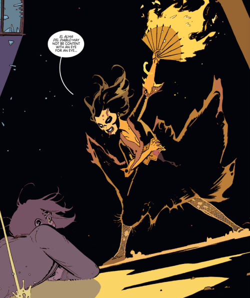 Deadly Class #13 review