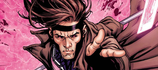 'Gambit' Finally Finds Its Director