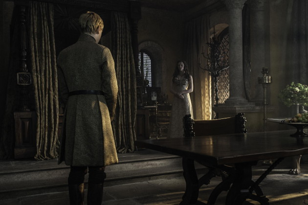 "Game of Thrones Review ""Sons of the Harpy"" S5E4"
