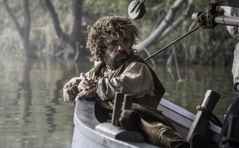 "Game of Thrones Review ""Kill the Boy"" S5E5"