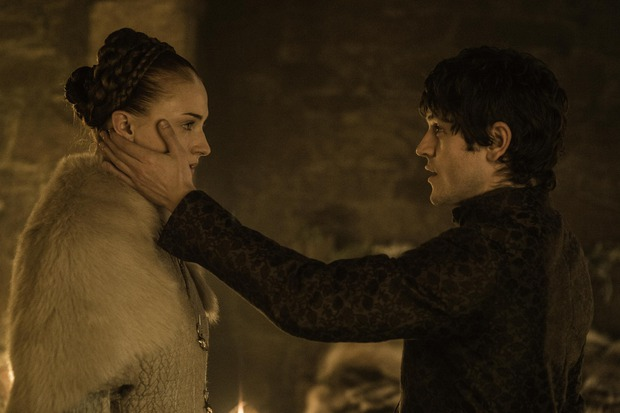 "Game of Thrones Review ""Unbowed, Unbent, Unbroken"" S5E6"