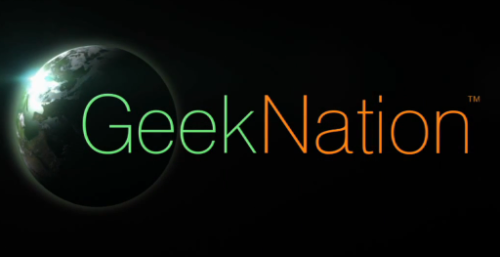 Geek Nation Logo