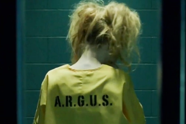 Harley Quinn Was Supposed to Have Big Story in 'Arrow'