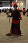 Jafar Cosplay at Denver Comic Con 2015