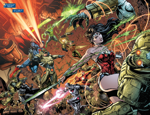 justice league 40 awesome panel 04.29.15