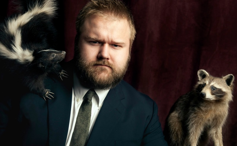 Robert Kirkman to Co-Write Future 'Transformers' Sequels