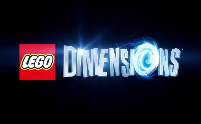 Christopher Lloyd is Featured in the New 'LEGO Dimensions: Great Scott!' Trailer
