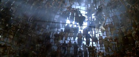 mad max 3 thunderdome
