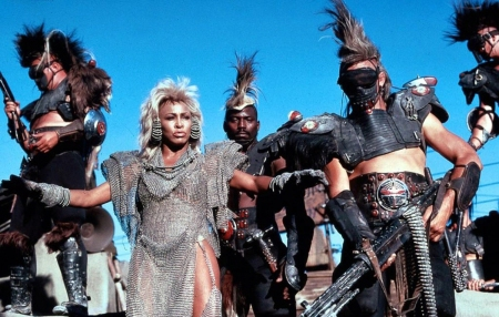mad max 3 tina turner