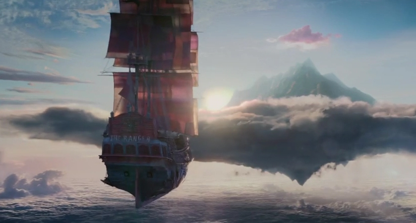 Trailer for 'Pan' is Here andAmazing