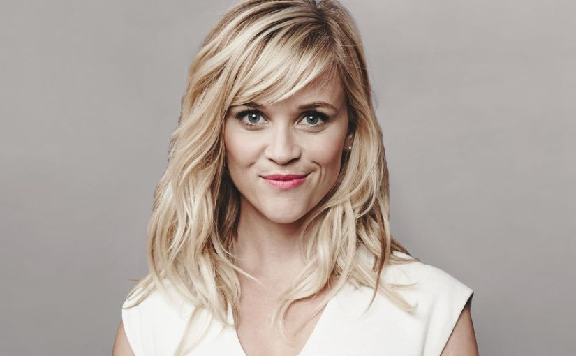 Reese Witherspoon is Tinker Bell in 'Tink'