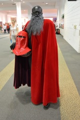Royal Guard Cosplay at Denver Comic Con 2015