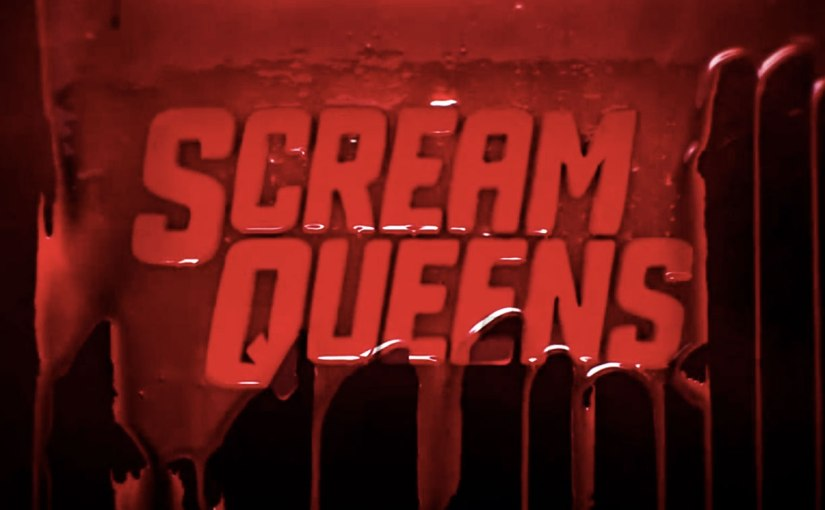 The Full 'Scream Queens' Trailer Proves to beHilarious