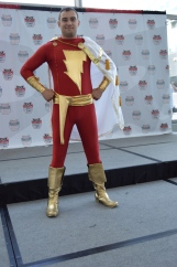 Shazam Cosplay at Denver Comic Con 2015