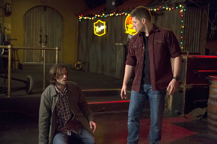 "Supernatural Review – ""Brother's Keeper"" S10E23"