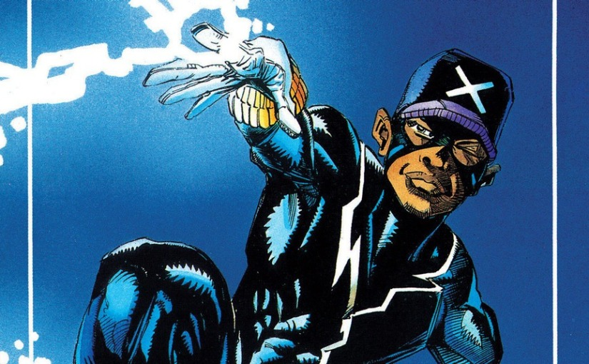 This Weekend in the Nerd Verse… May 23rd-25th,2015
