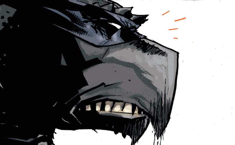 Comic Book Reviews05-06-15