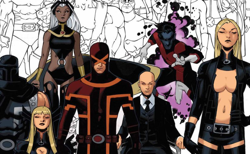 Brian Michael Bendis Reveals New Release Date for 'Uncanny X-Men #600'