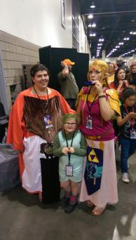Zelda Group