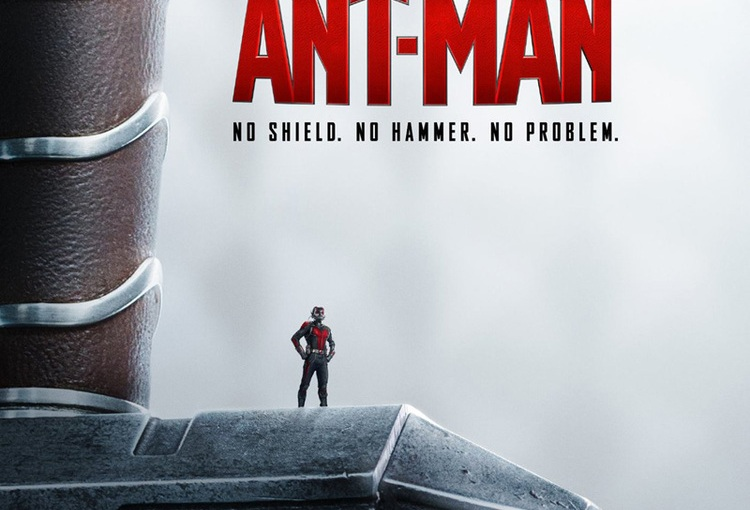 New 'Ant-Man' TV Spot and Posters Make Connection toAvengers
