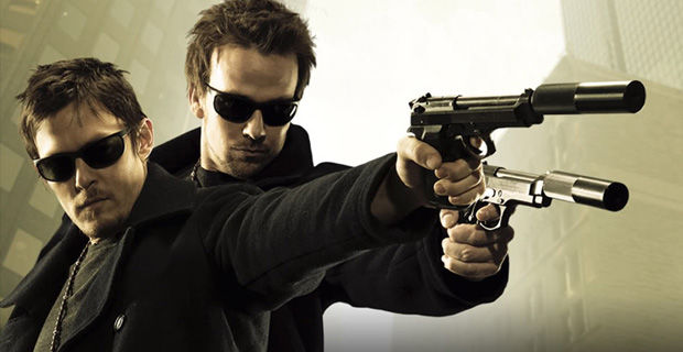 'Boondock Saints' to be a Television Series
