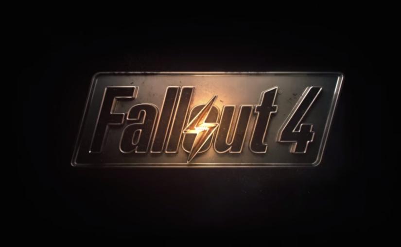 Fallout 4 TrailerDebuts
