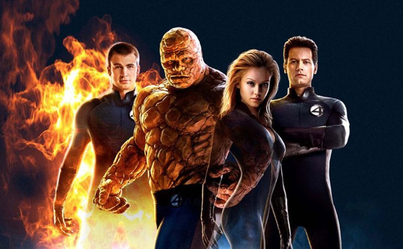 Forget About the Other 'Fantastic Four' Films FOX Says