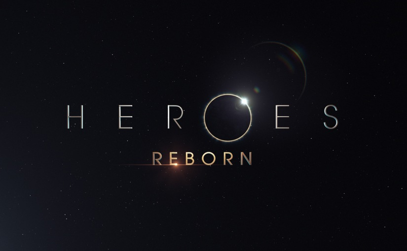 Hold Onto Your Butts – New Heroes Reborn TrailerReleased