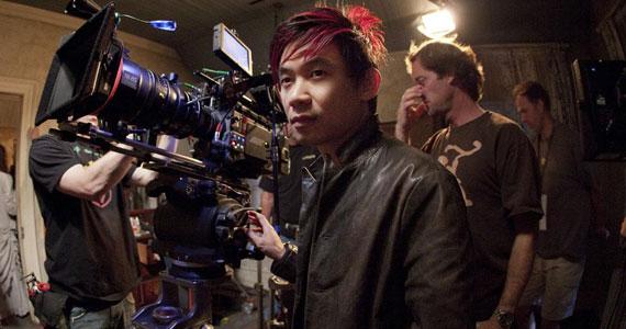James Wan Set to Direct 'Aquaman'