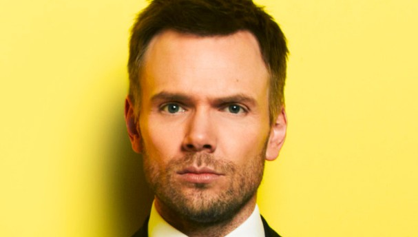 Joel McHale Lands a Role in 'X-Files'