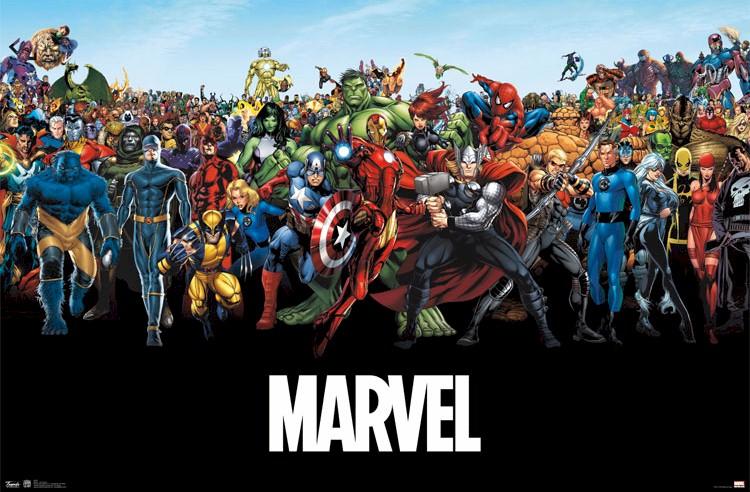 List of Marvel's New Post Secret Wars TitlesRevealed
